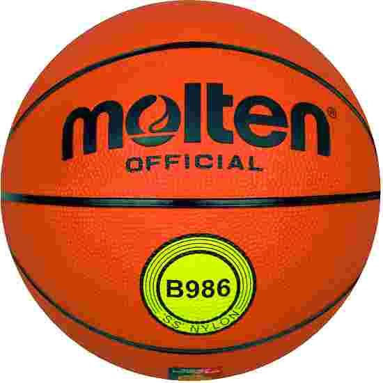 """Molten Basketbal """"Serie B900"""" B986: Maat 6"""
