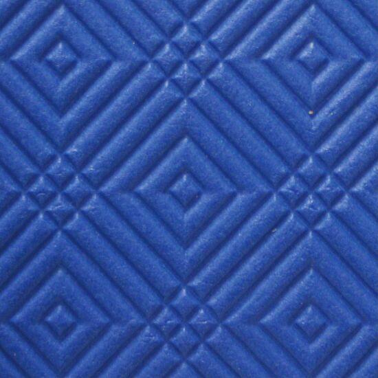 Natte de gymnastique « Confort » Env. 180x100x0,8 cm, Bleu
