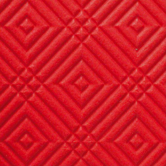Natte de gymnastique « Confort » Env. 180x100x0,8 cm, Rouge