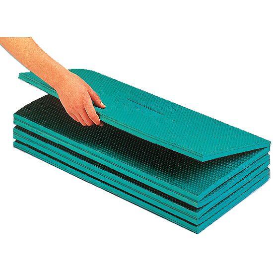 Natte de gymnastique pliable Sirex® « Therapy Plus » Env. 190x60x1,5 cm