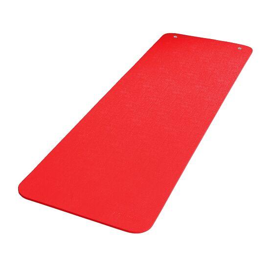 Natte de gymnastique Sport-Thieme « Fit&Fun » Env. 120x60x1,0 cm, Rouge