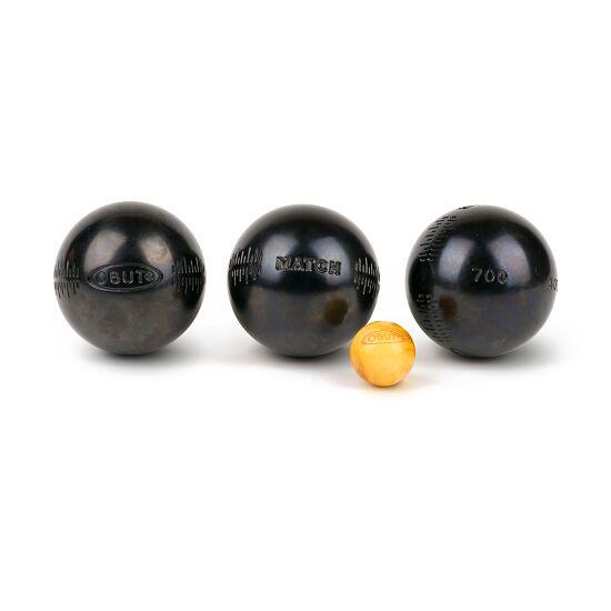 Obut Boule wedstrijdballen ø 74 mm, 700 g