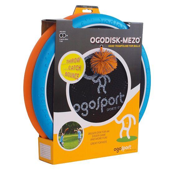 OgoSport Jeu « Mezo Disk »