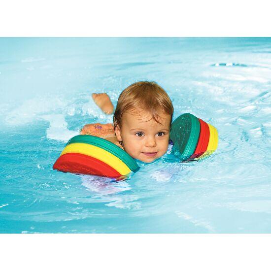 Originele Delphin Zwemschijven Tot 12 jaar (2x 3 schijven)