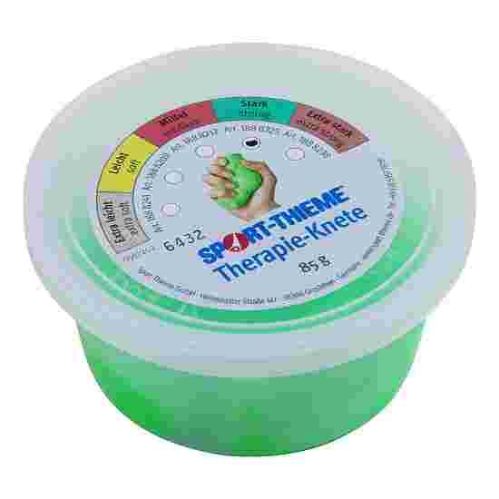 Pâte à malaxer Sport-Thieme Vert