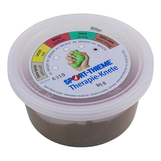 Pâte à malaxer Sport-Thieme® Rouge corail