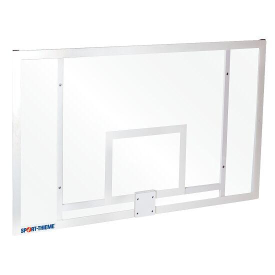 Panneau de basket en plexiglas 180x105 cm, 30 mm