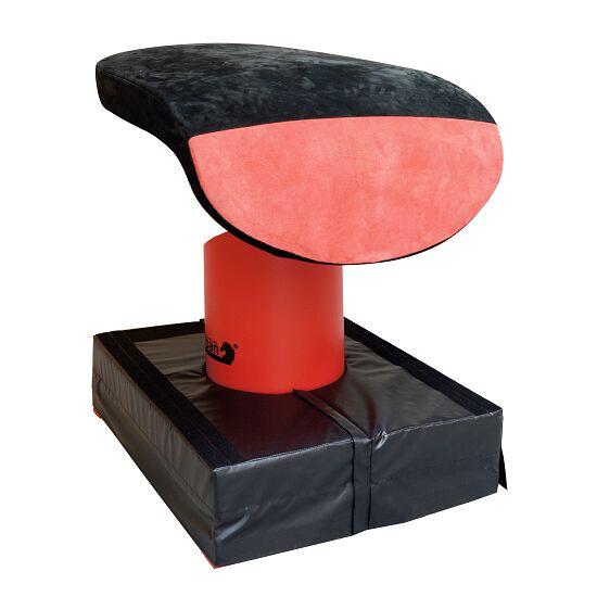 "PE-Redskaber Springtafel ""Tarpan"" Speciaal-Rolinrichting"