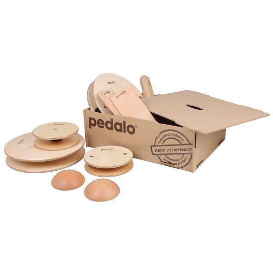 Pedalo Balance-Box