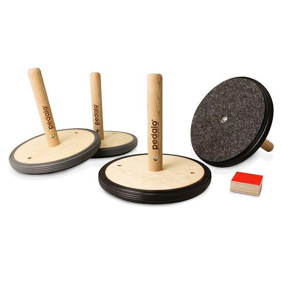 Pedalo® Curling Voor indoor gebruik