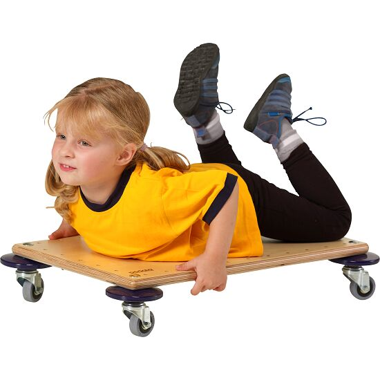 """Pedalo® rolplank """"Scooter"""" Scooter 60x35 cm"""