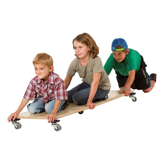"""Pedalo® rolplank """"Scooter"""" Scooter-Maxi 150x45 cm"""
