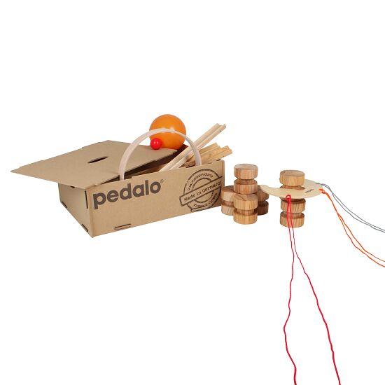 """Pedalo Teamspel-box """"1"""""""