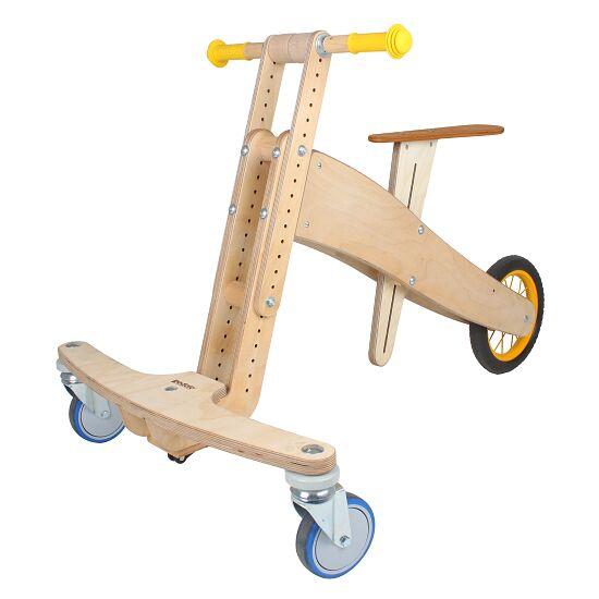 Pedo-Bike® loopdriewieler XL