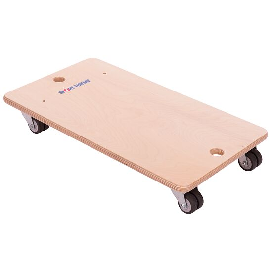 Planche à roulettes Sport-Thieme® «Double»