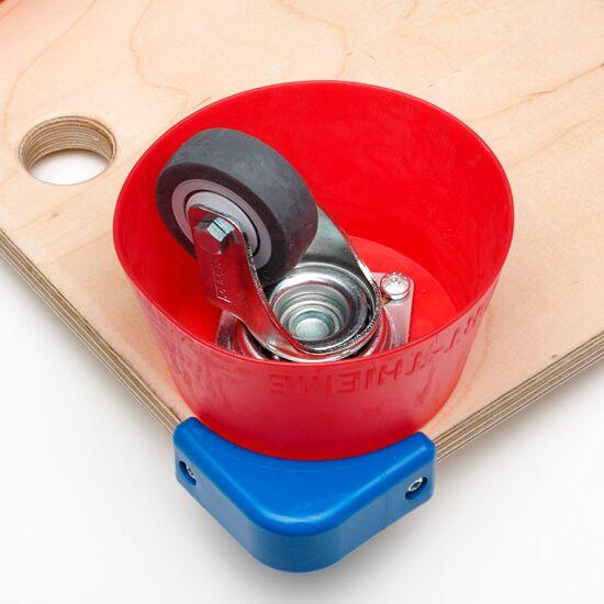 Planche à roulettes Sport-Thieme® «Spécial»