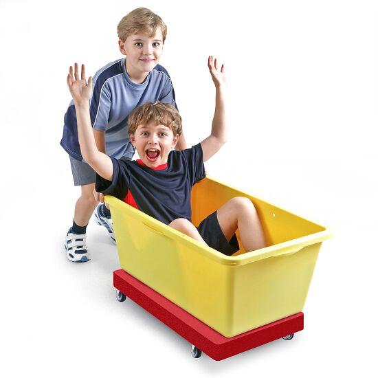 Planche à roulettes Sport-Thieme® avec boîte