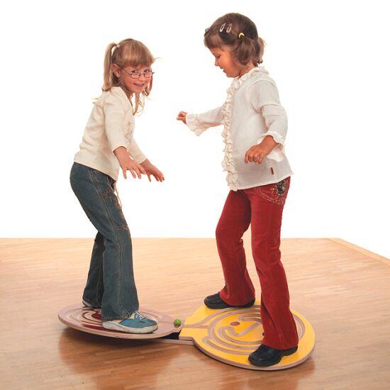 Planche d'équilibre Erzi® « Duo »