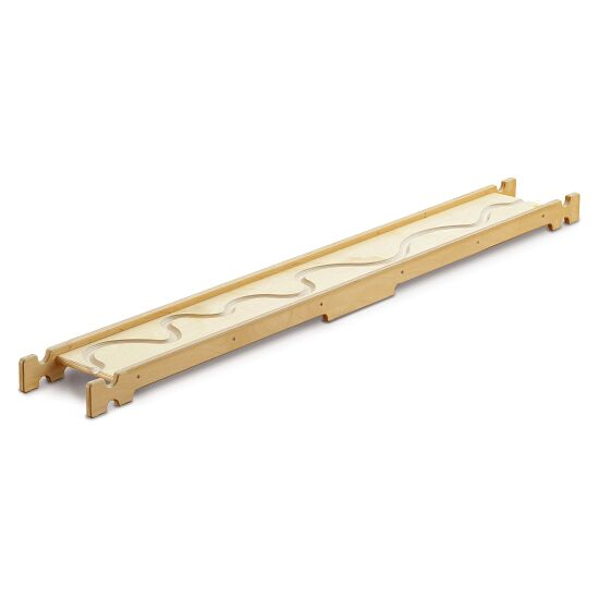 Planche d'équilibre Erzi® « Sillon »