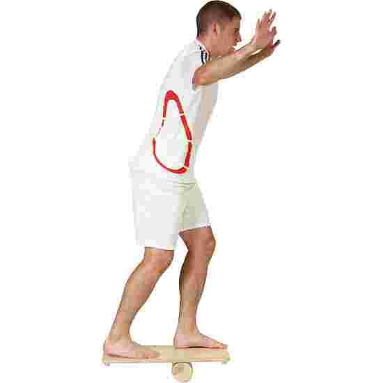 Planche d'équilibre Pedalo Rola-Bola « Sport »
