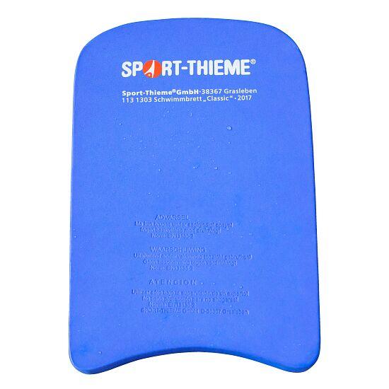 Planche de natation Sport-Thieme®«Classic» Blauw