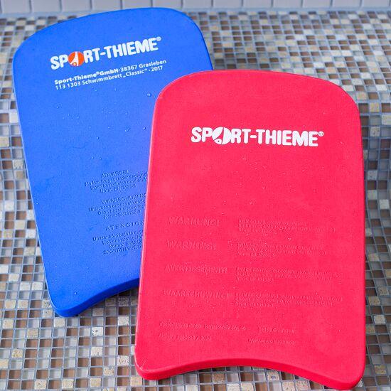 Planche de natation Sport-Thieme®«Classic» Rouge