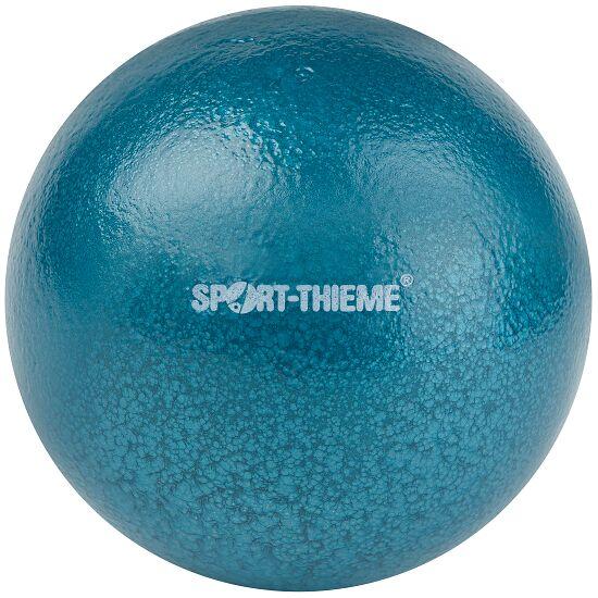 Poids de compétition taré 6 kg, bleu, ø 119 mm