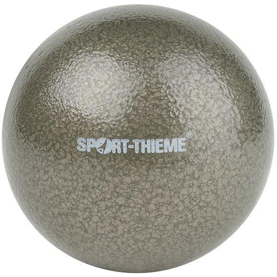 Poids d'entraînement Sport-Thieme® 4 kg, noir, ø 102 mm