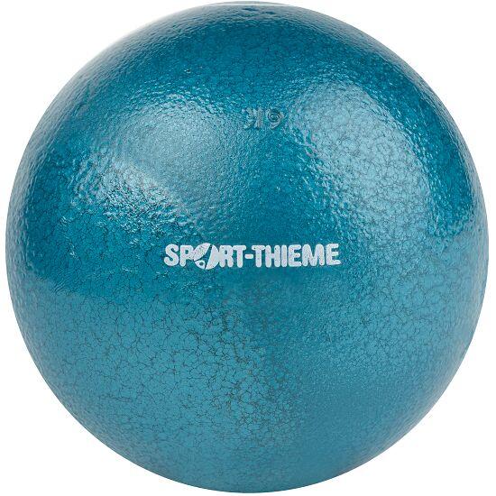 Poids d'entraînement Sport-Thieme® 6 kg, bleu, ø 119 mm