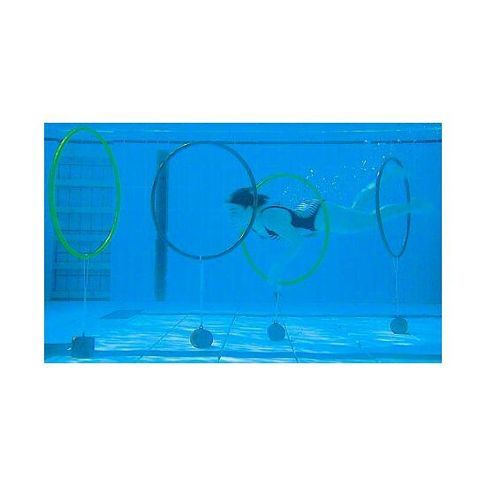 Poids pour cerceaux subaquatiques