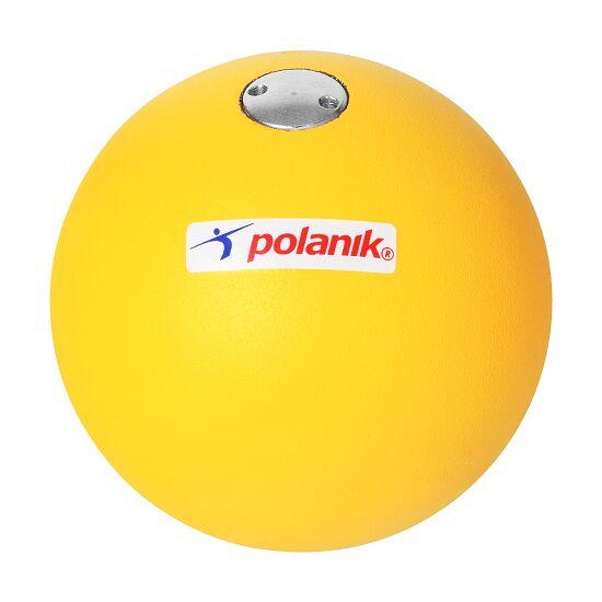Polanik® Wedstrijd-Stootkogel 4 kg, 100 mm, IAAF