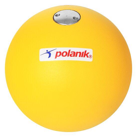 Polanik® Wedstrijd-Stootkogel 4 kg, 110 mm, IAAF