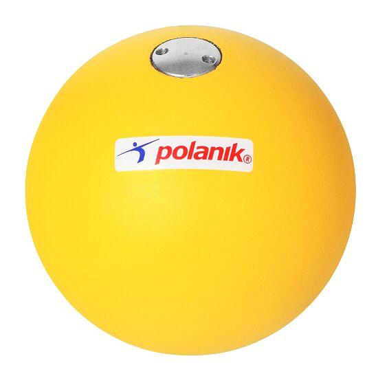 Polanik® Wedstrijd-Stootkogel 6 kg, 115 mm, IAAF