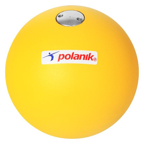 Polanik® Wedstrijd-Stootkogel 6 kg, 125 mm, IAAF