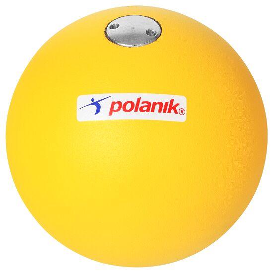 Polanik® Wedstrijd-Stootkogel 7,26 kg, 128 mm, IAAF