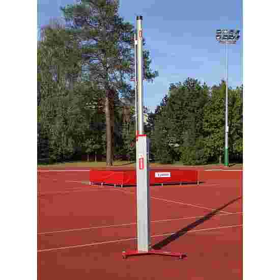 Poteaux de saut en hauteur de compétition Polanik