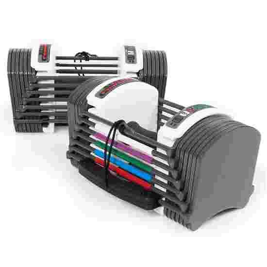 PowerBlock Sport halterpaar Sport 24 = 1,5–11 kg