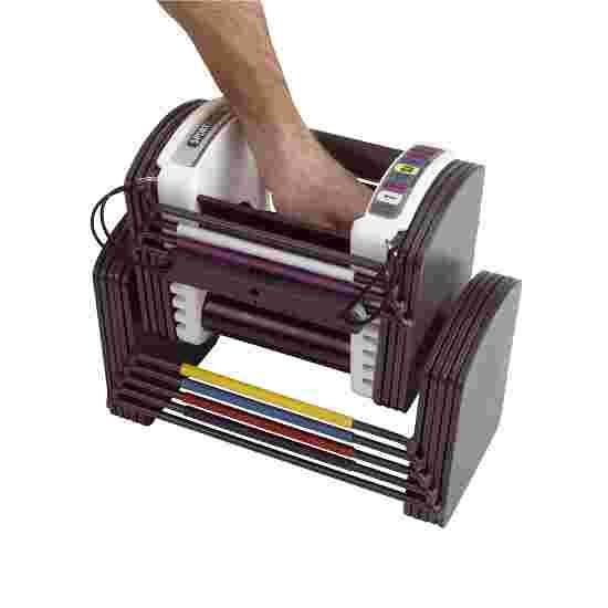PowerBlock Sport halterpaar Sport 50 = 2,5–22,5 kg