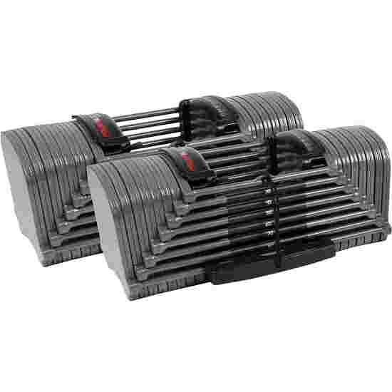 PowerBlock Sport halterpaar Sport 90 EXP = 2,0–22,5 kg