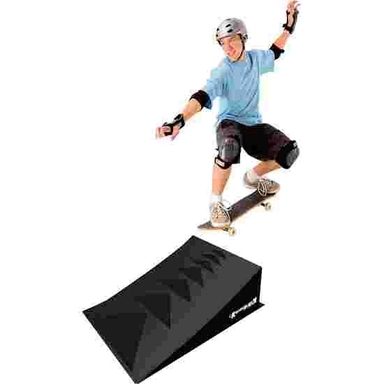 Rampe de skateboard Rampage « Launch Ramp »