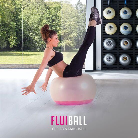 Reaxing Fluiball 0,5 kg, Roze, ø 16 cm