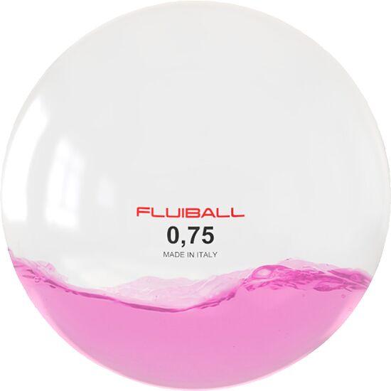 Reaxing Fluiball 0,75 kg, Paars, ø 16 cm