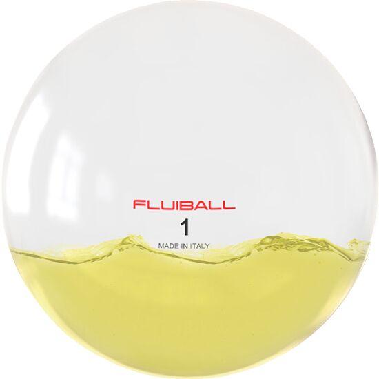 Reaxing Fluiball 1 kg, Geel, ø 16 cm
