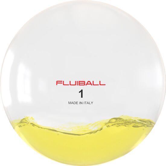 Reaxing Fluiball 1 kg, Geel, ø 26 cm