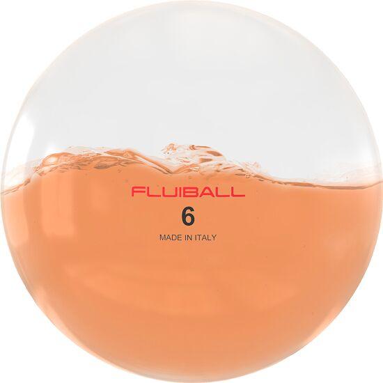 Reaxing Fluiball 6 kg, Oranje, ø 26 cm