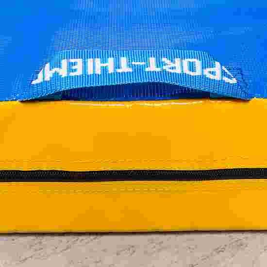 Reivo Combi-Landingsmat 200x150x12 cm, Blauw