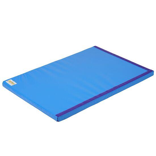 "Reivo® Turnmat ""Veilig"" Polygrip blauw, 150x100x6 cm"