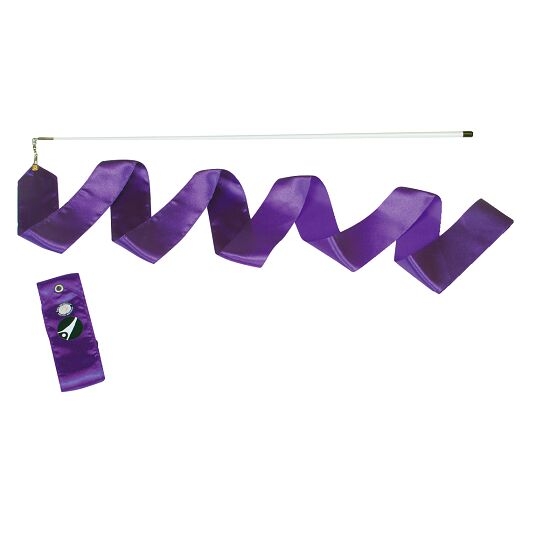 Ruban de compétition Sport-Thieme® Compétition, 6 m de long, Violet