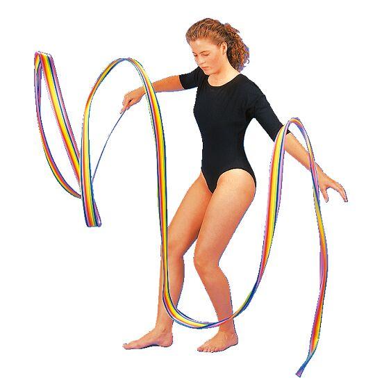 Ruban de gymnastique avec baguette 6 m, compétition