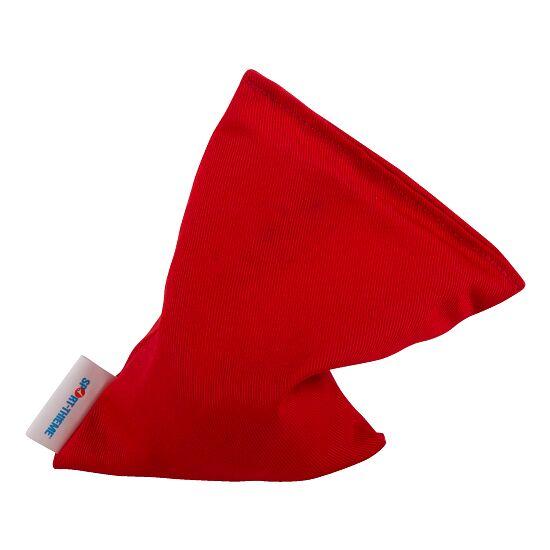 Sacs de fèves Sport-Thieme « Classic » 120 g, env. 15x10 cm, Rouge